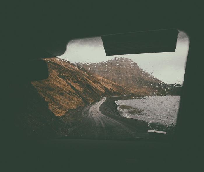 Ils font leur sac pour visiter l'Islande, ils vivent une aventure incroyable de 18 mois