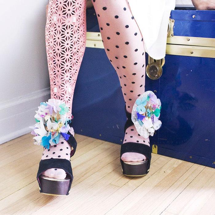Cette entreprise fabrique des prothèses à la mode