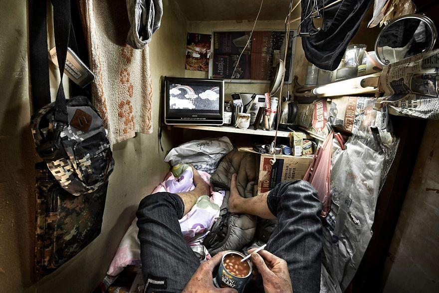 10+ Fotos impactantes revelan lo que es vivir en los