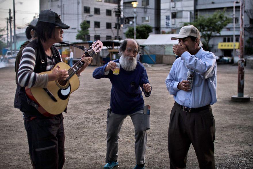Ce photographe documente les sous cultures dans le monde for Statut photographe