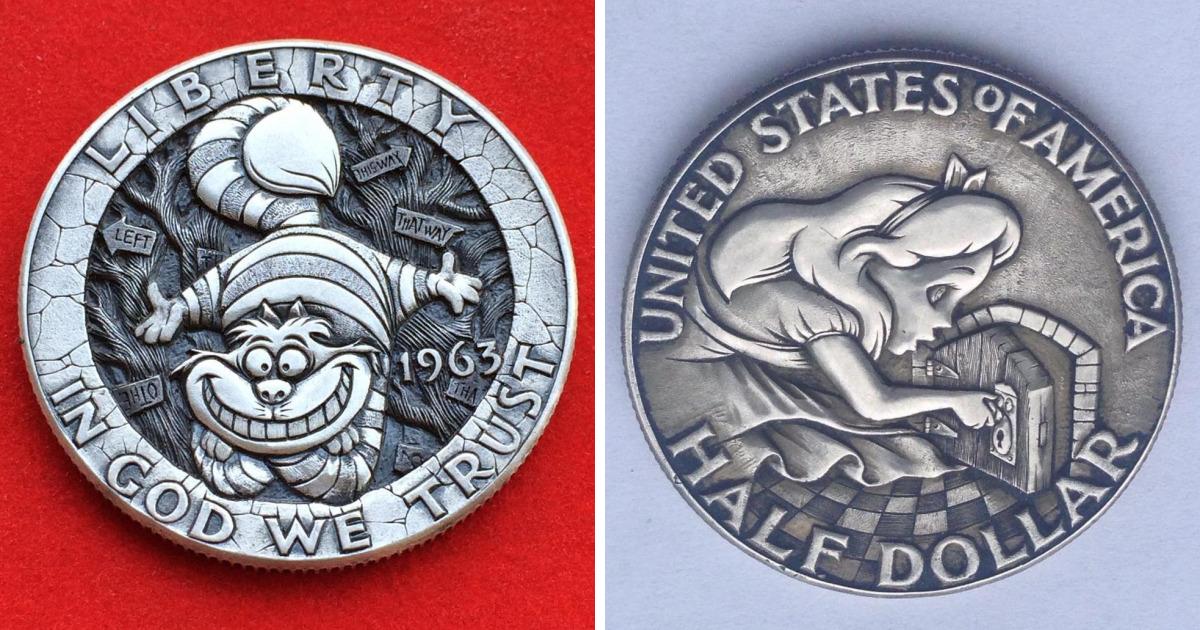Поздравительная, смешные монеты картинки