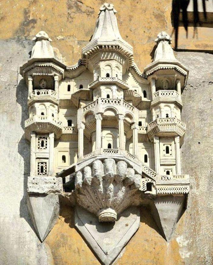 Increíbles palacios de pájaros de la era del otomano que demuestran cuánto la gente turca amó los pájaros