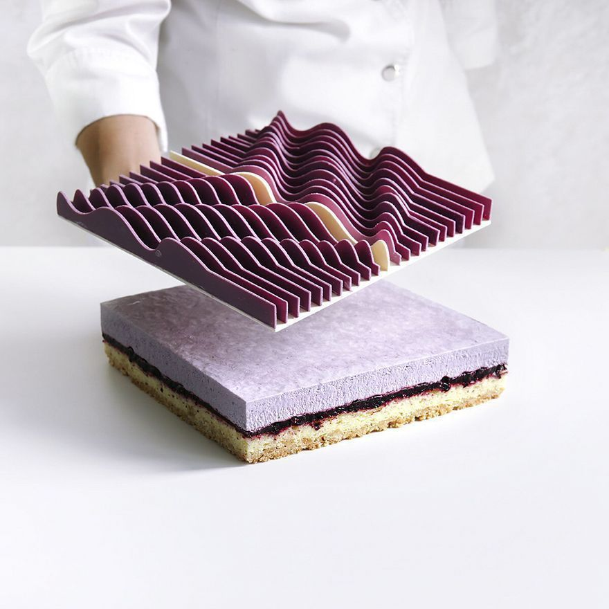 Que se passe-t-il lorsque un architecte essaie de préparer des desserts (25 nouvelles photos)