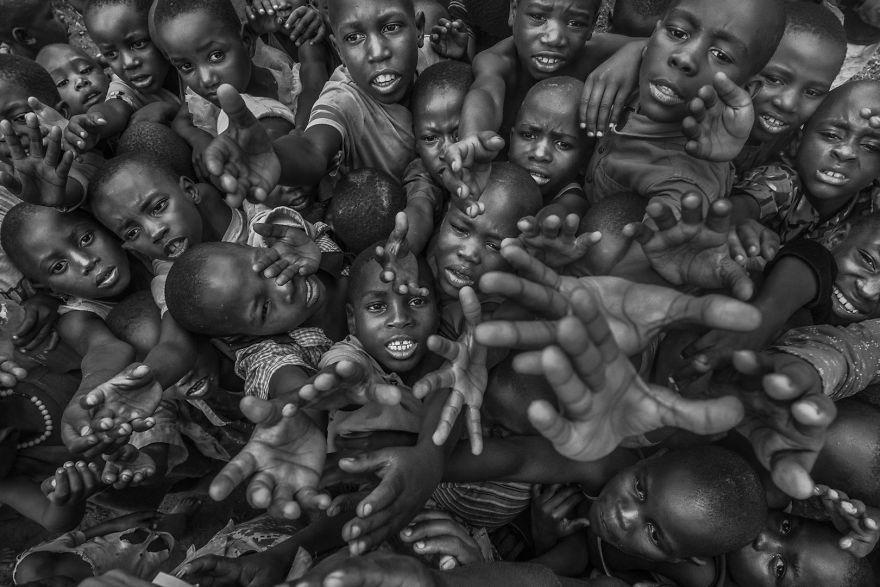 Les meilleures photos des 2017 du Siena International Photo Awards ont été annoncées