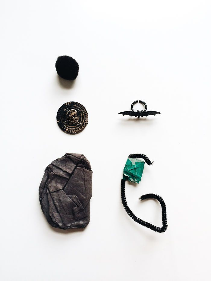 Plus de 25 photos qui révèlent ce qu'il y a dans les poches d'un enfant de maternelle