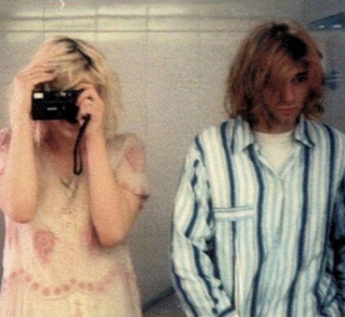 Ces photos du passé montrant des vies de célébrités sous un angle inattendu