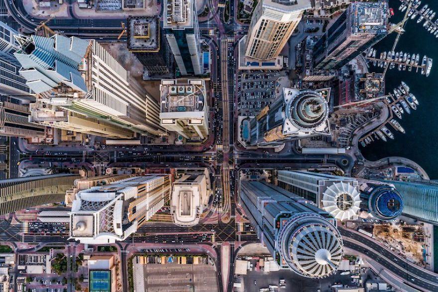 Les 20 meilleures images de 2017 ont été annoncées par Dronestagram, et elles sont stupéfiantes.