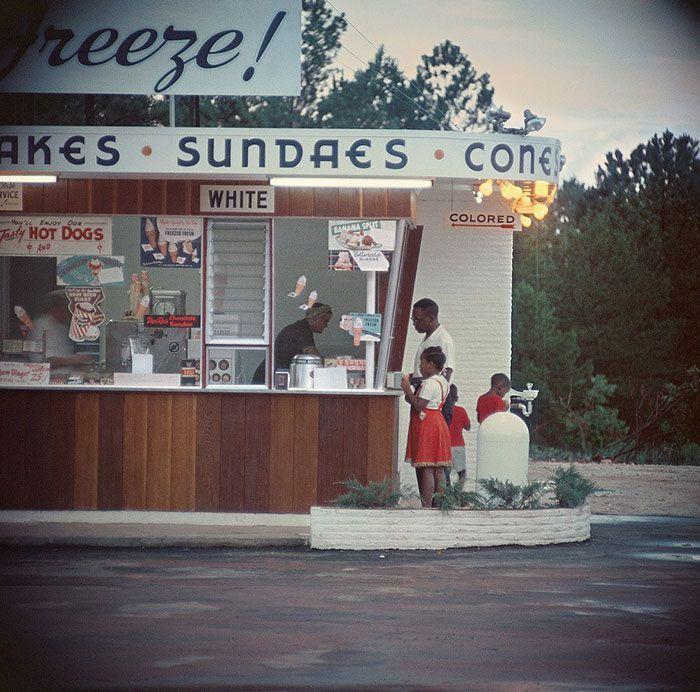 Ces photos de l'Amérique dans les années 1950 montrent à quel point la vie était différente.