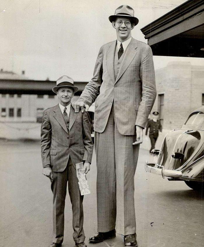 Quelqu'un a trouvé des images rares de l'homme le plus grand qui ait jamais vécu, c'est surréaliste.