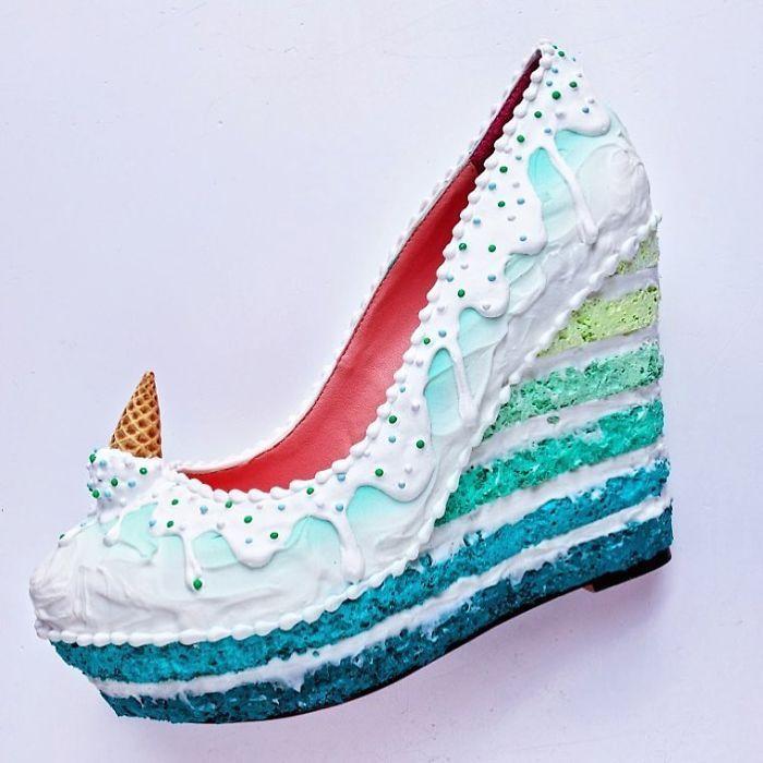 50+ Chaussures qui vous mettront l'eau à la bouche