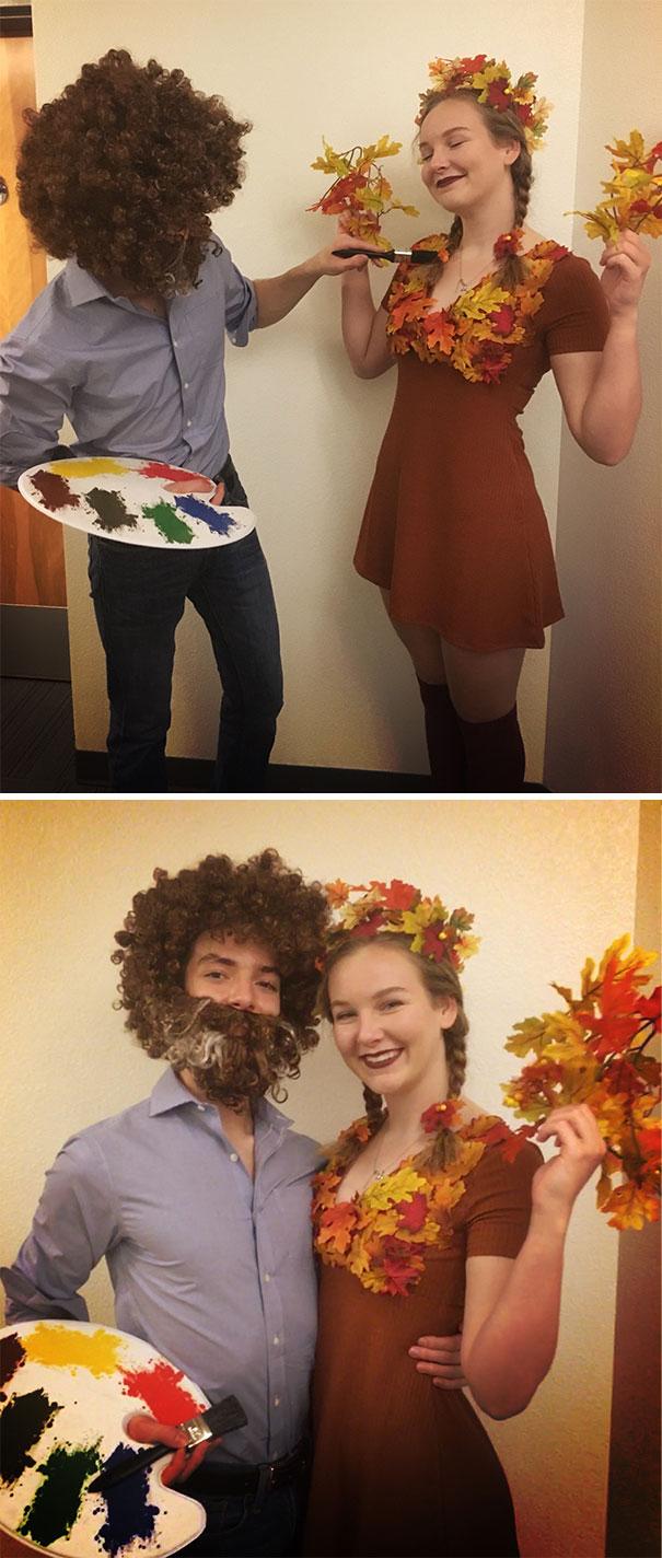 Plus de 77 personnes qui ont absolument gagné l'Halloween