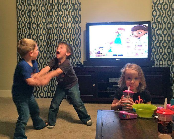 50 photos hilarantes que tout le monde doit voir avant d'avoir des enfants
