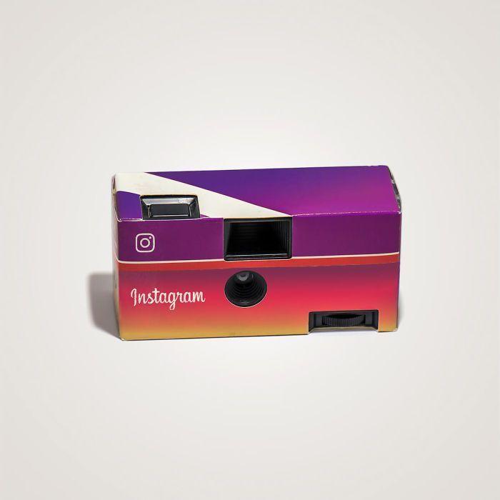 8 technologies d'aujourd'hui transformées en objets des années 1980