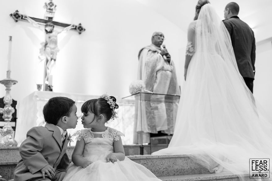 The Best Wedding Photos Of 2018