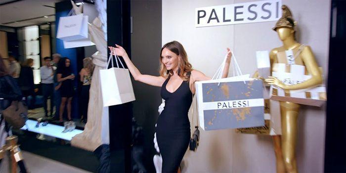 Payless ouvre une fausse boutique de chaussures de luxe où ils trompent les influenceurs en vendant des chaussures de 20 $ pour 640 $.