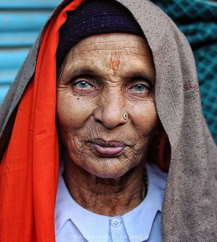 The Beautiful People Of India Captured In 51 Pics By Polish Photographer