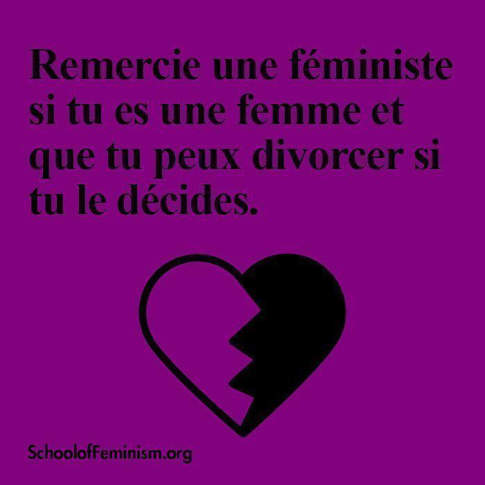 21 affiches qui montrent les raisons pour lesquelles les femmes devraient « remercier une féministe »