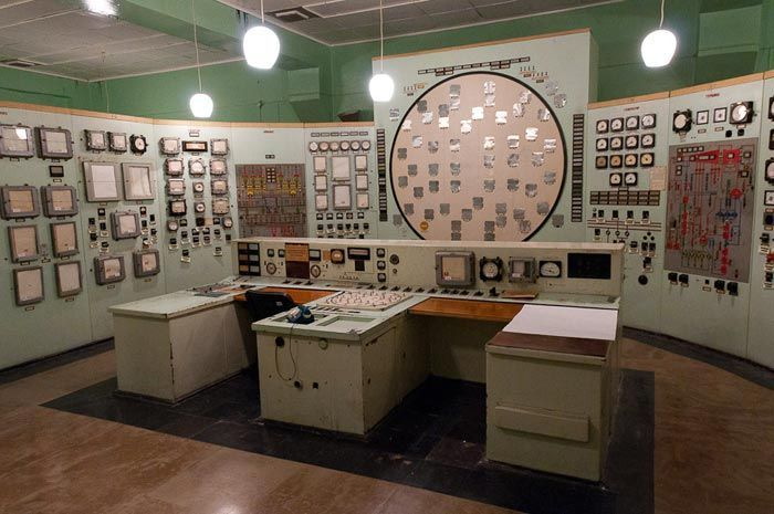 These 23 Vintage Soviet Control Rooms Look Like Something Out Of A Sci-Fi Movie