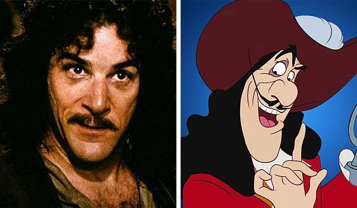 "15 Real Copies of Famous Cartoon Characters That Made the Whole World Go ""Wow"""