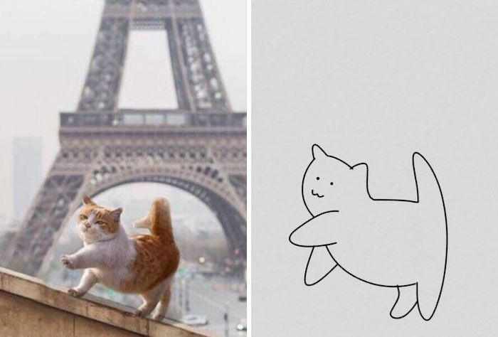 This Twitter Account Posts 'Poorly Drawn Animals' And Here Are 37 Of The Funniest Ones