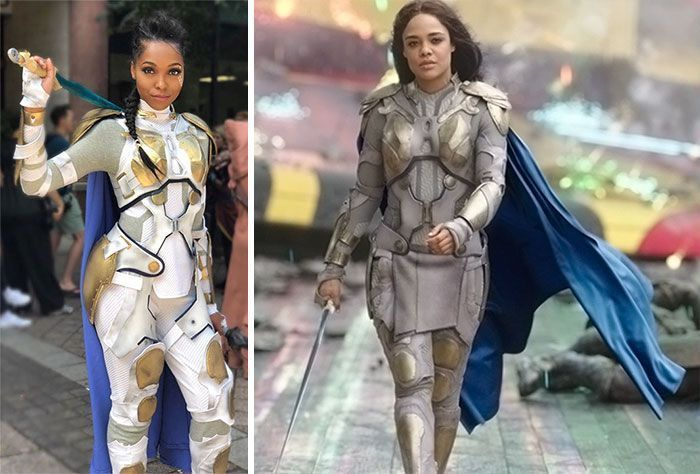 This Cosplayer Spends Weeks Researching Her Outfits Before Making Them And The Result Is Amazing (57 Pics)