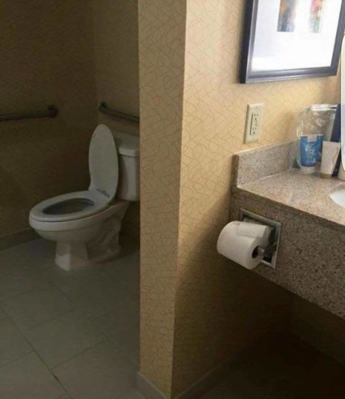 This Instagram Account Collects The Worst Home Design Fails And Here Are 90 Of The Best Ones