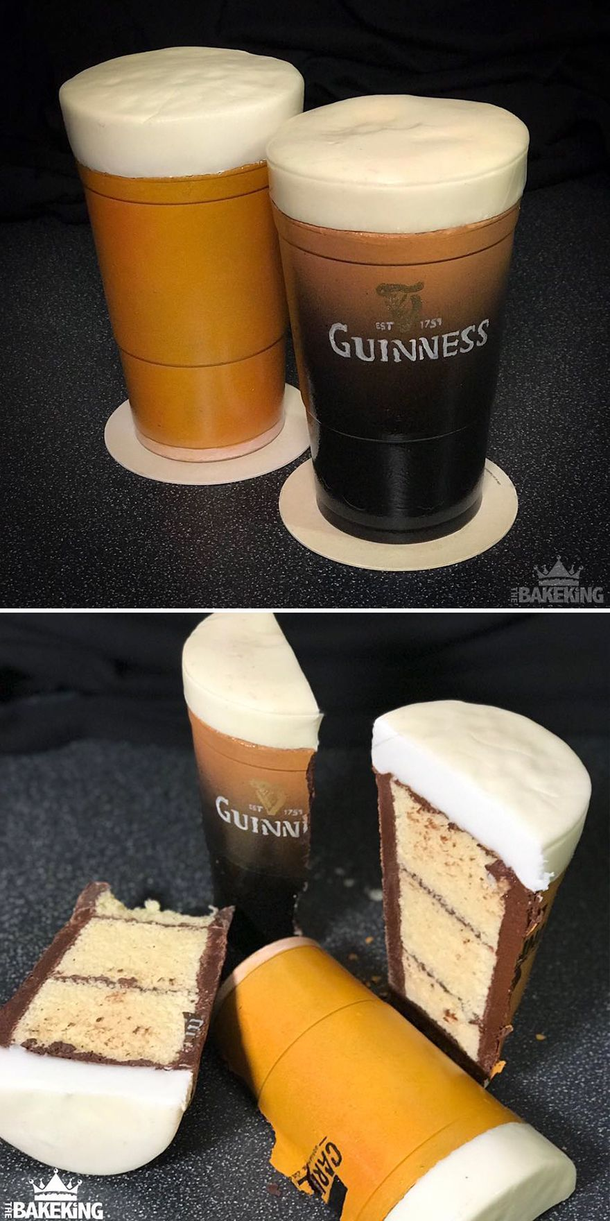 78 Illusion Cakes By The BakeKing That Are Too Good To Eat