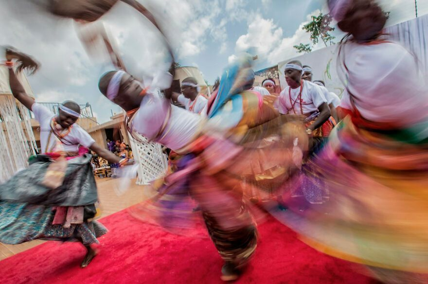Photographers From All Over The World Submitted Their Photos To The CEWE Photo Award 2021 And Here Are The Best Ones (100 Pics)