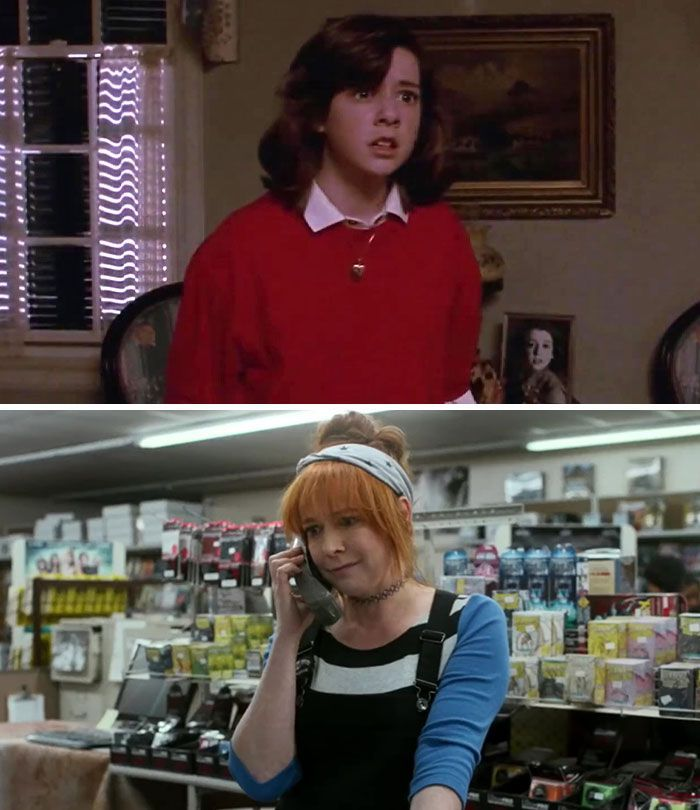 22 Films And Series Where You May Not Have Noticed Now-Famous Actors As Kids