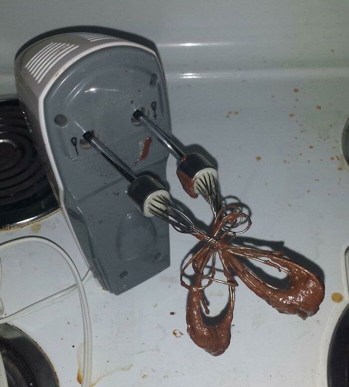 50 Times People Failed In The Kitchen So Badly, They Just Had To Share Pics Online (New Pics)