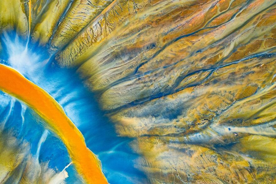 The Best Pictures Of 2021 Drone Photo Awards Have Been Announced, And They're Truly Powerful (30 Pics)