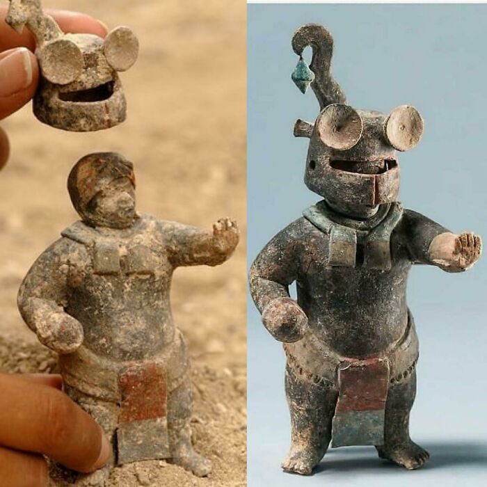 116 Very Old Human Creations That Still Surprise Us Today, As Shared In This Online Group