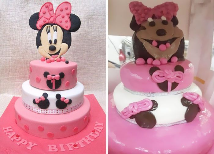 188 Cake Fails That Prove Confectionery Is Not For Everyone