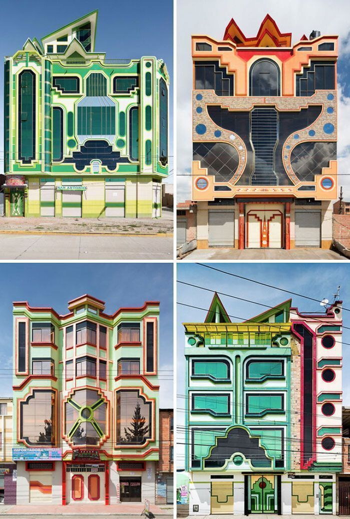 50 Times Architects Really Outdid Themselves And People Celebrated Their Works Online (New Pics)