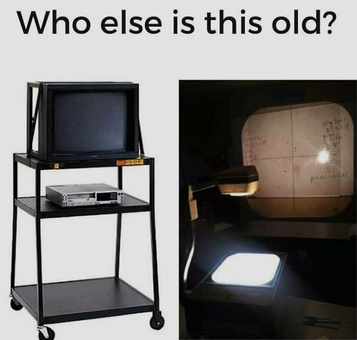86 Funny Posts Of People Grasping The Reality That They're Old Now, As Shared On This Online Group